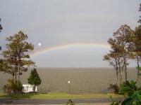 rainbow-over-sound