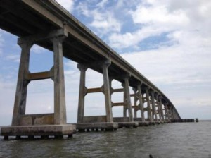 Bonner Bridge  NCDOT